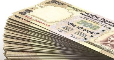 Did Modi's BJP really start transferring the 500 and 1000 rupee notes before the PM's speech?