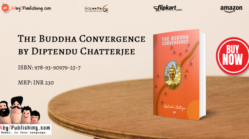 A showcase of images – The Buddha Convergence